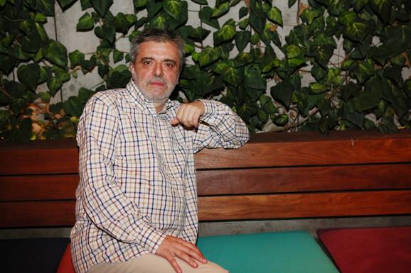 Mihailo Vukobratović
