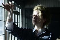 Maria Skłodowska-Curie - zwiastun