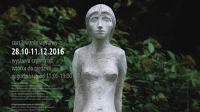 Retrospektywna wystawa rzeźb Alfreda Wiśniewskiego w Sopocie
