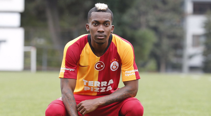 Details of Henry Onyekuru's return to Galatasaray on loan from Monaco