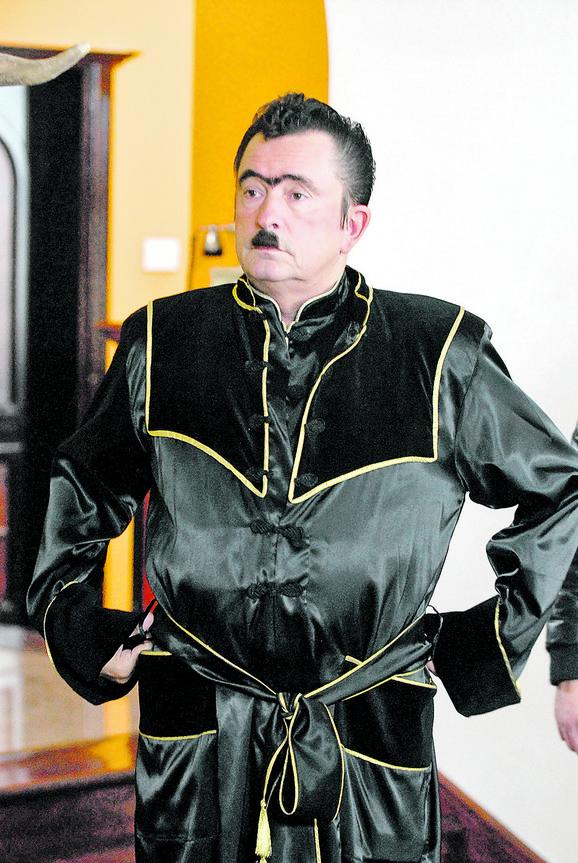 Milan Lane Gutović Šojić