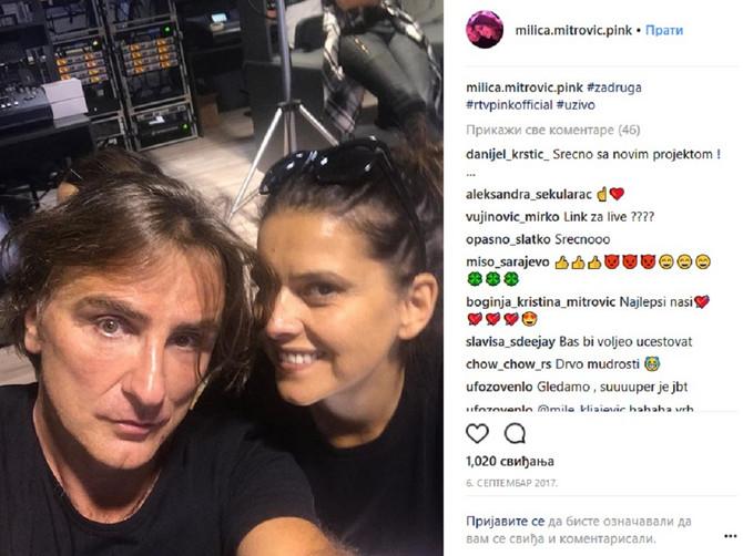 Milica Mitrović objavila sliku ćerke Kristine: Svi gledaju u ono što poznata naslednica nosi