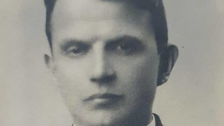 Ks. Antoni Wojdas