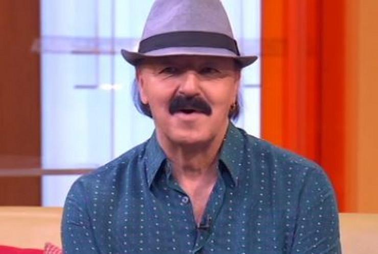 Haris Džinović