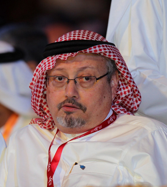 Išao je u konzulat po potvrdu za venčanje - Džamal Kašogi