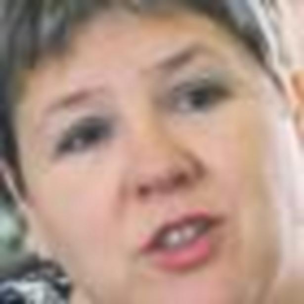 Czesława Ostrowska, wiceminister pracy i polityki społecznej