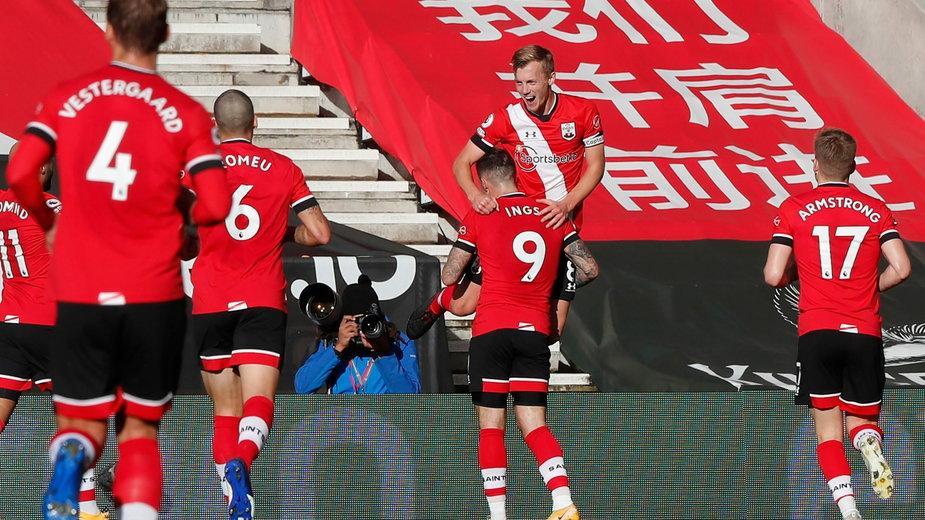 Premier League - Aston Villa v Southampton
