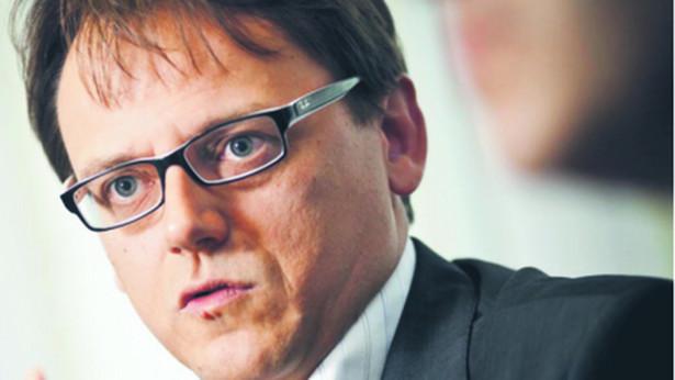 Michał Jarski, dyrektor Trend Micro na Europę Środkową i Wschodnią