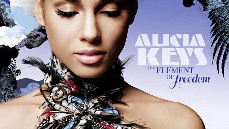 """Nowa płyta Alicii Keys """"The Element of Freedom"""""""