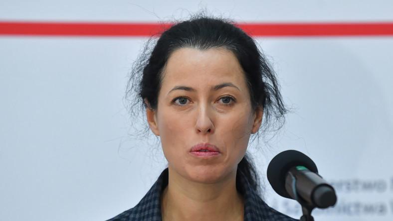 Anna Budzanowska