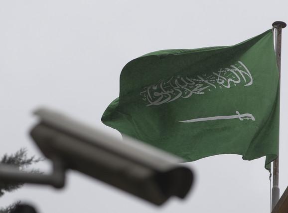 Turske vlasti tvrde da imaju snimke mučenja i ubistva Kašogija u saudijskom konzulatu u Istanbulu
