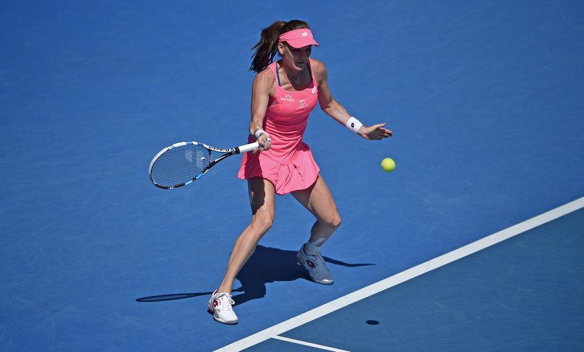 Agnieszka Radwańska na 7. miejscu wśród najlepiej zarabiających tenisistek wszech czasów