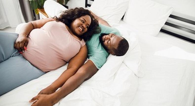 5 best sex tips for people on the big side