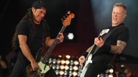 Metallica zaprasza za kulisy. Pokaże transmisję z próby przed koncertem