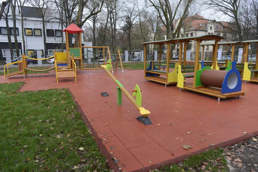 Przedszkole we Wrocławiu