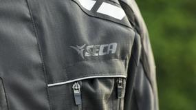 Ubrania motocyklowe tworzone w Polsce