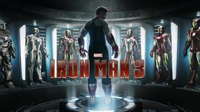 """""""Iron Man 3"""": nowy klip w sieci"""