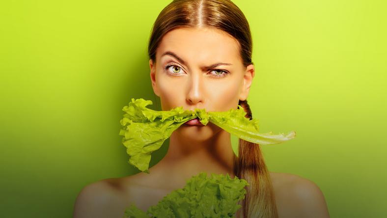 Zaczynasz Sie Zdrowo Odzywiac O Tych Skutkach Ubocznych Nowej Diety