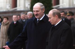 Kreml: Warunki rosyjskiego kredytu dla Białorusi są wyłącznie komercyjne