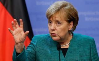 Niemcy: Merkel liczy na wstępne porozumienie z SPD do połowy stycznia