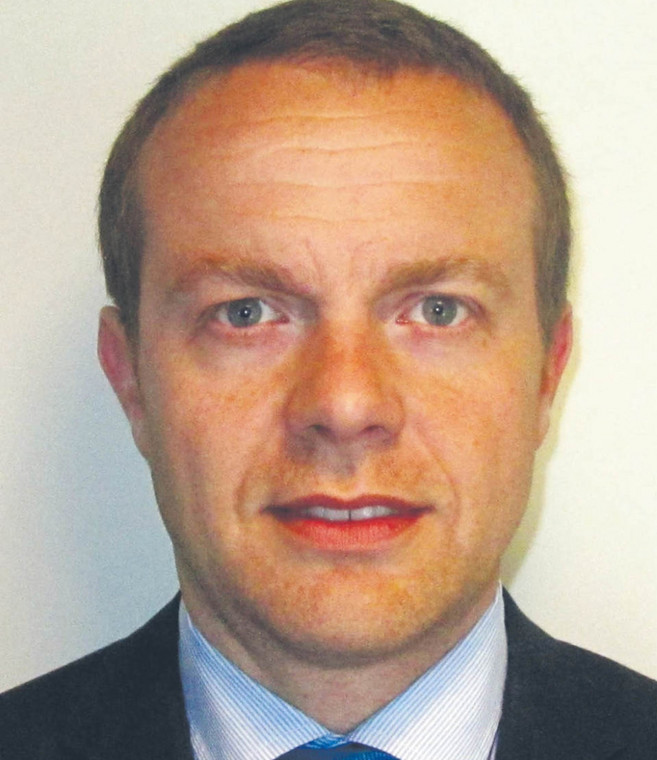 Norbert Stachura, adwokat fot. Materiały prasowe