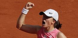 French Open. Iga Świątek w ćwierćfinale debla. Kosmiczny mecz w Paryżu