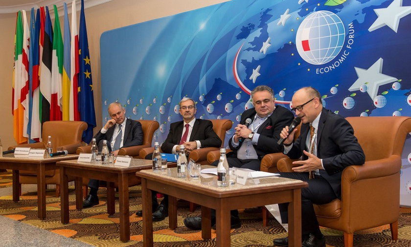 Forum Przemysłowe w Karpaczu