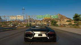 GTA V - nowa wersja moda NaturalVision już dostępna. Fotorealizm pełną gębą