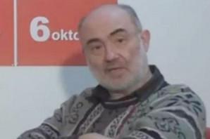 Reditelj Dušan Jelić pretučen na Novom Beogradu