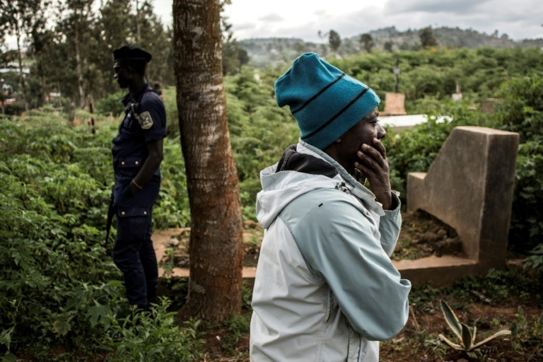 The current Ebola epidemic which began in August last year in eastern Congo has already infected at least 2,062 people, killing 1,390 of them.