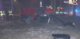 Tragedia w Bytomiu. Nie żyje 22-latek