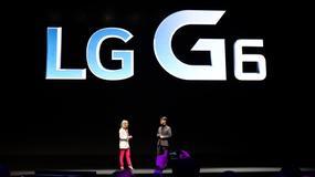 LG G6 – LG przypomina sobie, jak się robi porządne flagowce