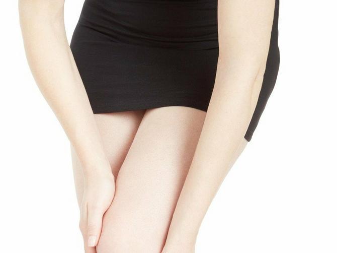 Naš reumatolog objašnjava: Hijaluron zateže bore, ali evo kako leči koleno