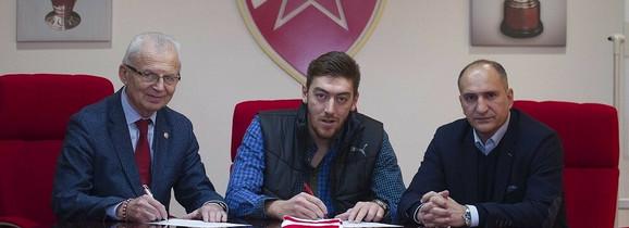 Svetozar Mijailović, Milan Pavkov i Mitar Mrkela