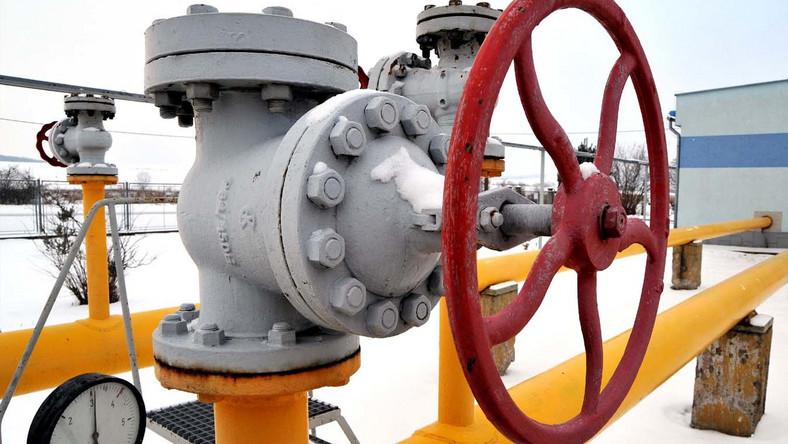 Polska rozmawia z Rosją o gazie