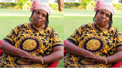 I've not had sex for 23 years although my husband urged me to get it outside – Woman cries
