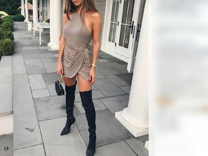 Ovu lepoticu prati preko 4 MILIONA ljudi: Postala je Instagram zvezda zbog OVE SITNICE na kojoj joj sve žene ZAVIDE