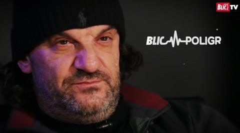 NAJAVA NOVOG BLIC POLIGRAFA: Aca Lukas odgovara na nikad škakljivija pitanja! Video