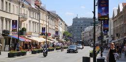 Najdroższe ulice świata. Jest i z Polski!