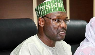 INEC postpones Presidential and Governorship elections
