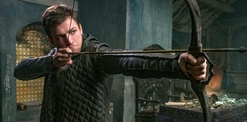 """""""Robin Hood: Początek"""". Czy Robin obroni mieszkańców Nottingham?"""