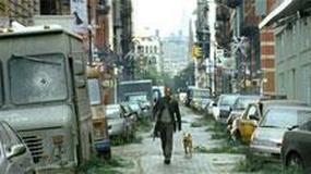 Will Smith i mutanty na szczycie