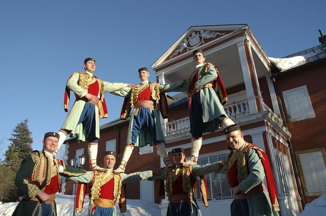 Tradicionalna crnogorska nošnja