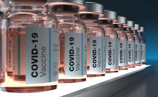 Z Unii Europejskiej wyeksportowano ok. 200 mln dawek szczepionek
