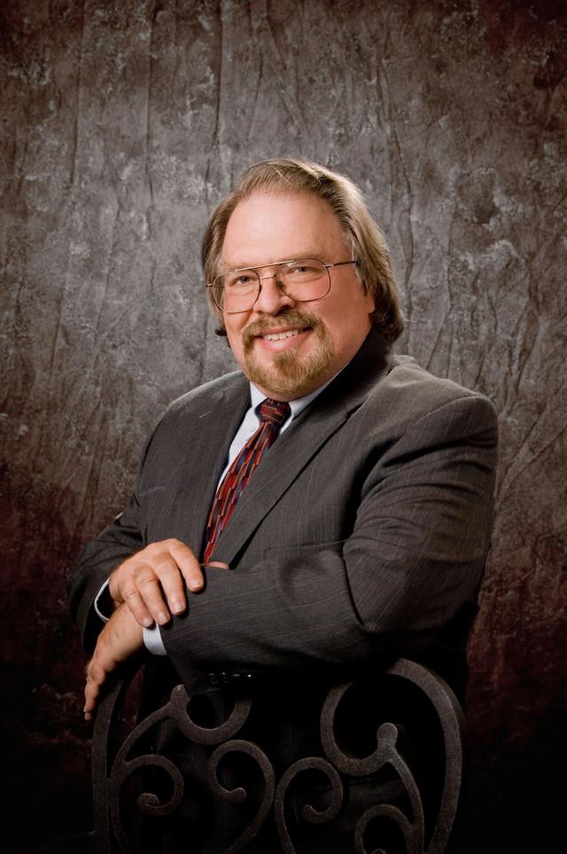 Ted Galen Karpenter