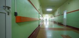 Śmierć woźnego w szkole w Żerkowie. Zabił się podczas lekcji