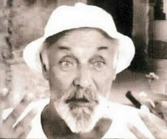 Karlo Bulić