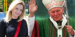 Frykowska chce wyciągnięcia na światło dziennie ciemnych stron pontyfikatu Jana Pawła II