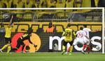 IZ MINUTA U MINUT Četvrtfinale Lige šampiona, Borusija Dortmund - Monako 2:3