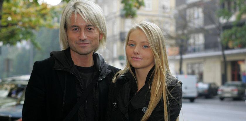 Agata i Piotr Rubikowie na zdjęciach sprzed lat. Muzyk jest nie do rozpoznania!